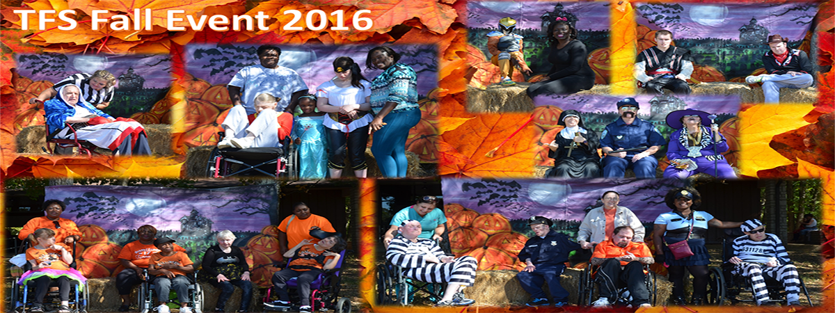 Fall Event 2016